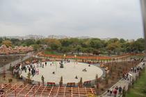 FOTOGALERIE Parcul Oraseulul copiilor