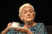 Olga Tudorache (foto arhiva)
