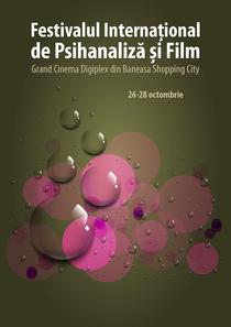 Festivalul de Psihanaliza si Film 2012