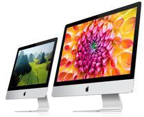 Apple iMac, mult mai subtire decat predecesorii sai