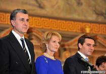 Principele Radu, Principesa Margareta si Principele Nicolae