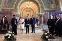 Familia Regala la Alba Iulia