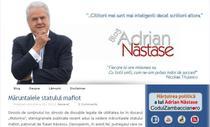 Blogul lui Adrian Nastase