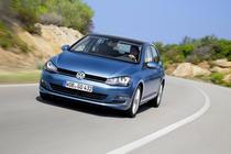 Test Drive cu noul Volkswagen Golf