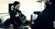 Kimi Raikkonen va concura pentru Lotus si in 2013