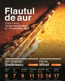 Turneul Flautul de Aur
