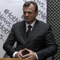 Ambasadorul Ucrainei, Teofil Bauer