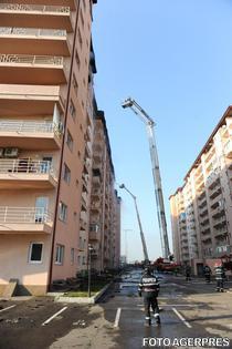 Blocurile de locuinte pana in 11 etaje nu au nevoie de autorizatie ISU