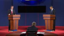 Mitt Romney v. Barack Obama