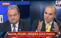 Vasile Blaga la Realitatea TV