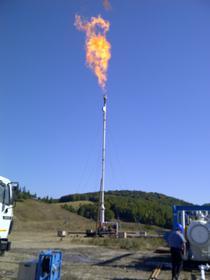 Zacamant petrolier