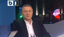 Cristian Diaconescu la B1TV