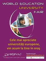 World education Fair 2012