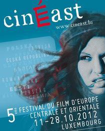 Festivalul Filmului Central si Est European CinEast