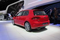 Noul Volkswagen Golf