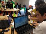Tineri programatori