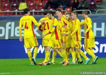 Romania, victorie de moral cu Belgia