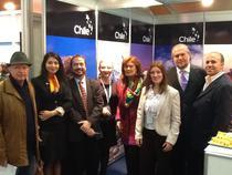 Delegación Chile