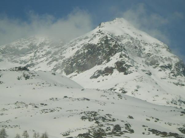 Munte Bernina