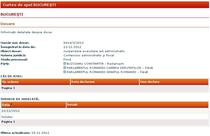 Proces la Curtea de Apel Bucuresti