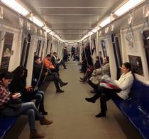 Metroul din Bucuresti