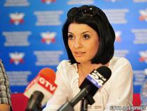 Lavinia Sandru (foto arhiva)