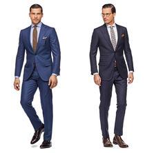 Suitsupply promite costume de calitate pentru un pret mult mai avantajos