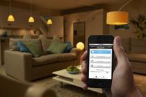 Prin Hue, Philips modifica direct sursa de lumina si o face mai controlabila decat a fost vreodata.