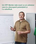 OTP Mentor