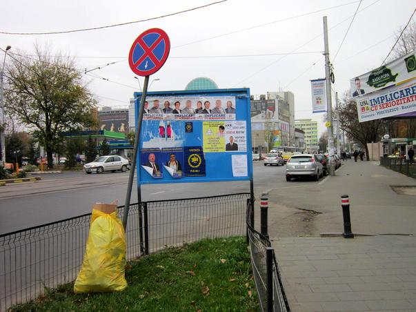 Campanie electorala