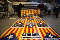 Catalonia, pe drumul spre independenta