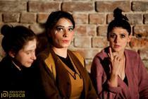 Galerie foto Trei femei inalte (foto: Alexandra Pașca)