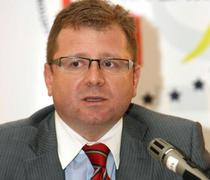 Bogdan Andriescu, presedintele UNSICAR