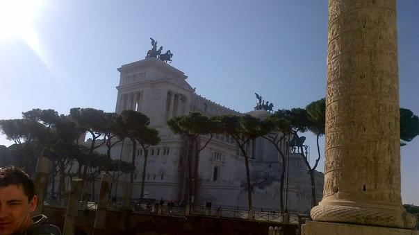 Poze Roma 25.11.2012