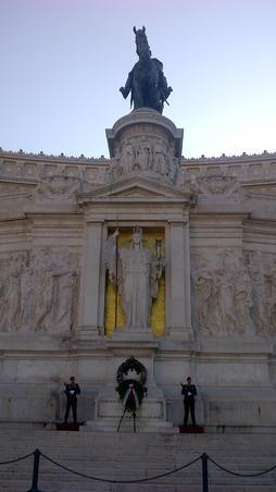 Poze Roma 25.11.2012 (2)