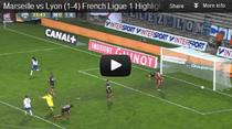 Lyon, victorie categorica pe Velodrome