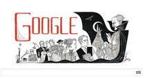 Google Bram Stoker