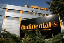 Fabrica Continental Timisoara