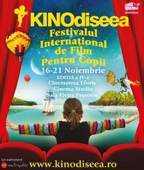 Festivalul Kinodiseea