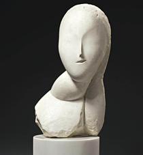 Muza de Constantin Brancusi a fost vanduta cu 12,4 milioane dolari la o licitatie organizata in New York