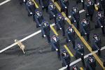 Parada militara de Ziua Nationala a Romaniei