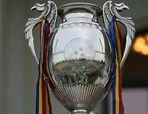 Mansa tur din semifinalele Cupei Romaniei se va juca in 2012