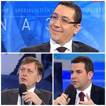 Liderii USL