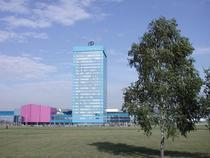 Sediul central al Lada-AvtoVAZ