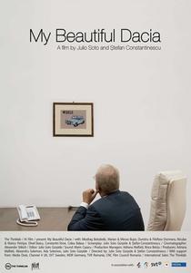 Documentarul Dacia, dragostea mea