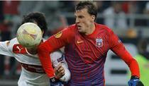 Vlad Chiriches ar putea ajunge la AC Milan