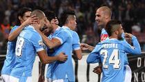 Napoli, penalizata cu doua puncte