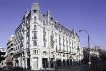 Hotel Cismigiu2