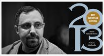 Dan Lungu in Best European Fiction 2013