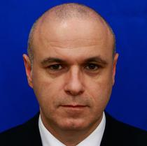 Deputatul PNL Horia Cristian